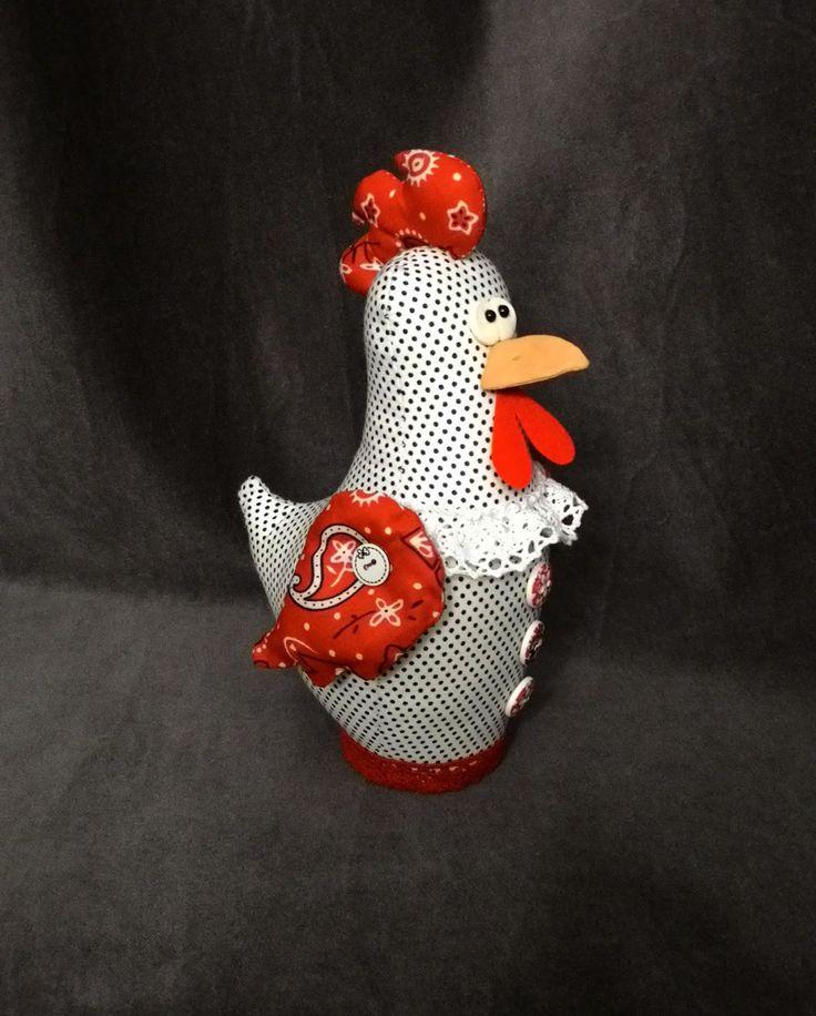 курицы своими руками