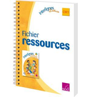Interlignes Lecture CM1 - Fichier ressources, Ed. 2014                                           http://hip.univ-orleans.fr/ipac20/ipac.jsp?session=1L2969P35H347.1029&profile=scd&source=~!la_source&view=subscriptionsummary&uri=full=3100001~!480865~!0&ri=5&aspect=subtab48&menu=search&ipp=25&spp=20&staffonly=&term=Interlignes+CM1+fichier+ressources&index=.GK&uindex=&aspect=subtab48&menu=search&ri=5