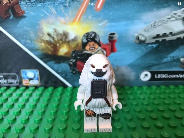 Best StudShooter Images On Pinterest Lego Minifigure Lego - 25 2 lego star wars minifigures han solo han in carbonite blaster