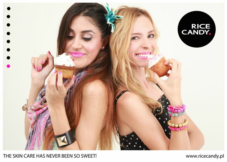 The sweetest of all. 24h to go! www.ricecandy.pl