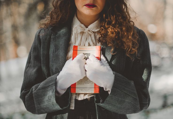 5 Great Books You Must Read in Your 20s