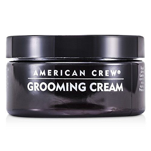 American Crew Grooming Creme, 3 Ounce. For product & price info go to:  https://beautyworld.today/products/american-crew-grooming-creme-3-ounce/