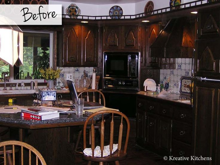 Kitchen remodeling contractors kitchen remodels small for Local kitchen remodeling