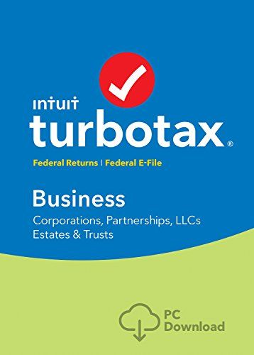TurboTax Business 2016 Tax Software Federal  Fed Efile PC download http://ift.tt/2k3YX4q