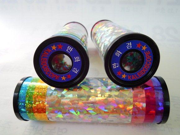 아두이노·LED로 되살린 DIY 만화경 -테크홀릭 http://techholic.co.kr/archives/35307