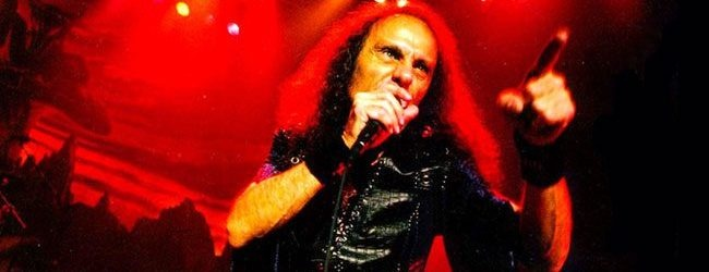 Dio, fronted by the legendary Ronnie James Dio, mark the 2nd anniversary of Ronnie's passing by re-issuing Holy Diver, The Last In Line & Sacred Heart.