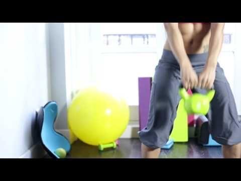 Blog de Fitness Decathlon - Circuito Aeróbico - YouTube