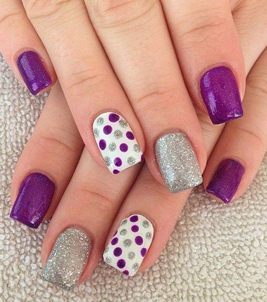 865 best * simple nail art design ideas images on pinterest | make
