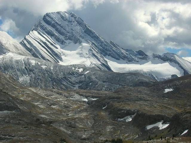 Mount Sir Douglas, on the border of BC and Alberta on the Continental Divide, named in 1916 after Field Marshal Sir Douglas Haig