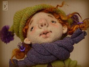 Шьем игровую куклу из фетра для больших и маленьких девочек - Ярмарка Мастеров - Светлана Фадеева - Ярмарка Мастеров http://www.livemaster.ru/topic/1636531-shem-igrovuyu-kuklu-iz-fetra-dlya-bolshih-i-malenkih-devochek