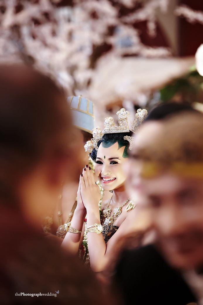 Javanese Party – Basahan or Dodotan | Boyke + Ike 2 | Traditional Wedding