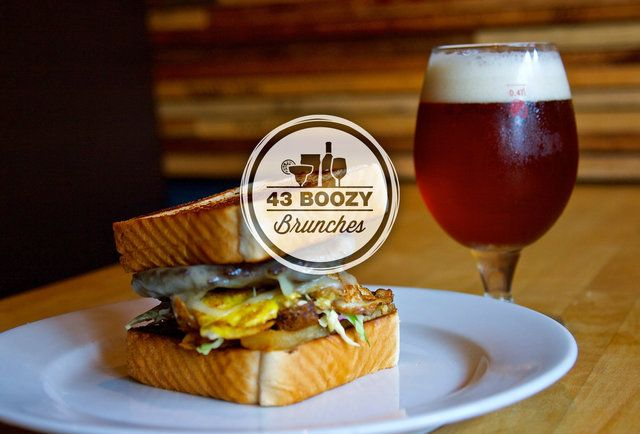 Where to Boozy Brunch in Atlanta: A hood-by-hood guide