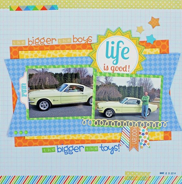 17 Best Images About Scrapbooking Layouts On Pinterest