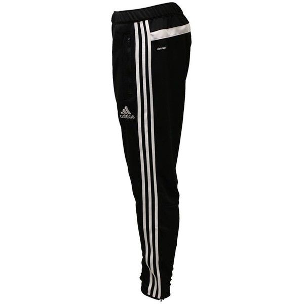 0871054a8568 adidas Kids Boy s Tiro 13 Training Pant (Little Kids Big Kids) ( 39) ❤  liked on Polyvore featuring bottoms