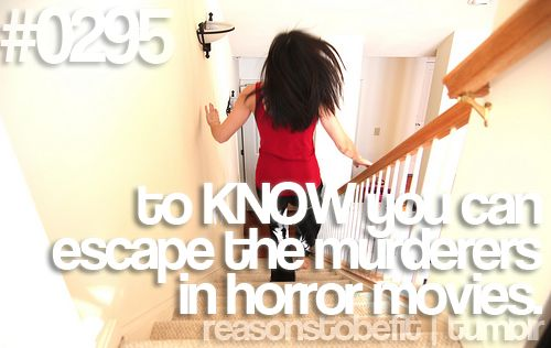 Run From Murderers