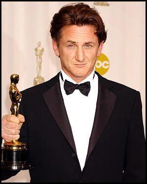 Sean Penn - 2008 - Milk (Harvey Milk)