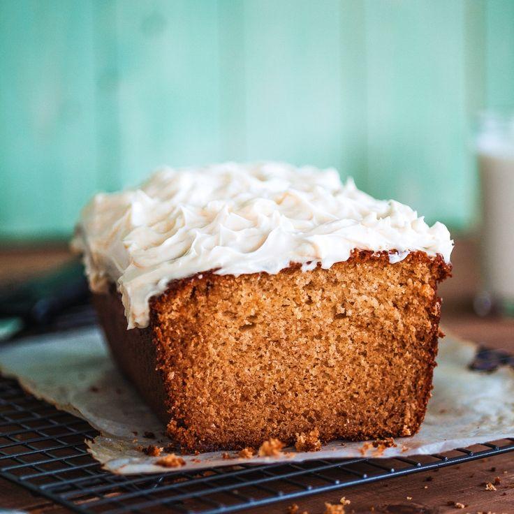 Mis à part dans ma recette de baklava (qui arrivera bientôt sur le blogue), je trouve que le miel n'est pas assez souvent mis en vedette dans les desserts.