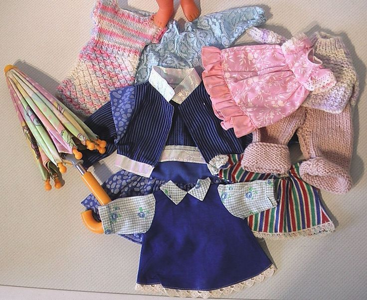 Aradeanca doll 11.5 in, and other dolls clothes | eBay