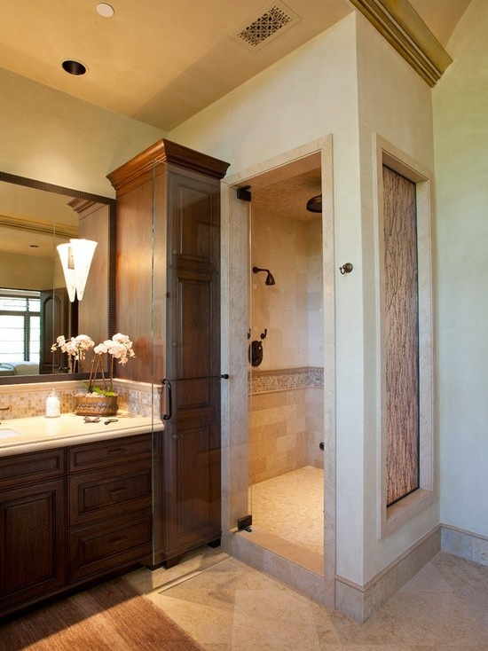Mediterranean Bathroom Design Pictures Remodel Decor
