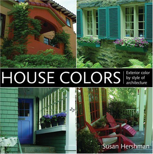 Guide To Choosing The Right Exterior House Paint Colors: 18 Best Paint: Exterior Images On Pinterest