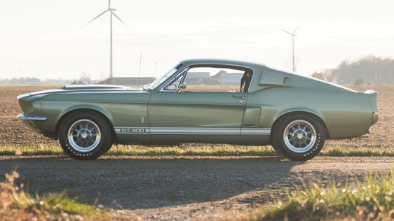 The Shelby GT500 Is Still The Pinnacle Of Pony Cars • Petrolicious