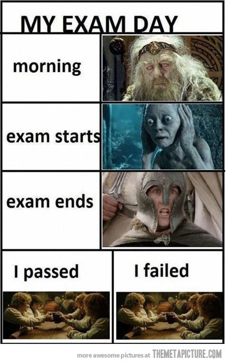 I consider this for ballet exams though. But this is accurate. Except for the failing picture. I think they should replace the picture with a riot.