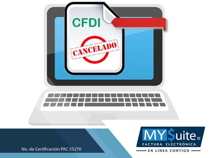 https://flic.kr/p/WHqp7B   COMPROBANTE FISCAL DIGITAL. MYSuite. Se deben cancelar los recibos de nómina realizados con la versión 1.1- 2   COMPROBANTE FISCAL DIGITAL. MYSuite. ¿Se deben cancelar los recibos de nómina realizados con la versión 1.1? Con base en la Resolución Miscelánea Fiscal para 2017 y su Artículo Trigésimo Segundo Transitorio, no es necesaria la cancelación de los recibos de nómina realizados bajo la versión 1.1 anterior. Le invitamos a comunicarse con nosotros al…