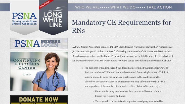 What precisely can be CEUs?