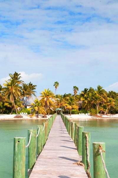 Sugarloaf Key, Florida, USA