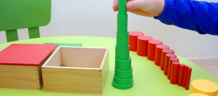 3 Mistakes To Avoid When Presenting Montessori Materials