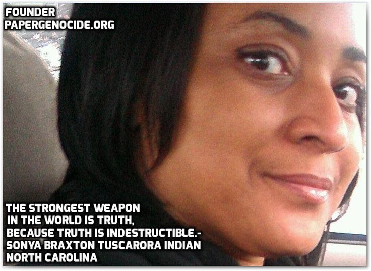 """Paper Genocide is the deliberate and systematic destruction of Native American Indian culture, language, and identity as a unique racial group by way of the illegal and oppressive race reclassification imposed on Native American Indians or """"Blood Indians"""" to the Non-Indian races of Black/African American, White, or Latino/Hispanic."""