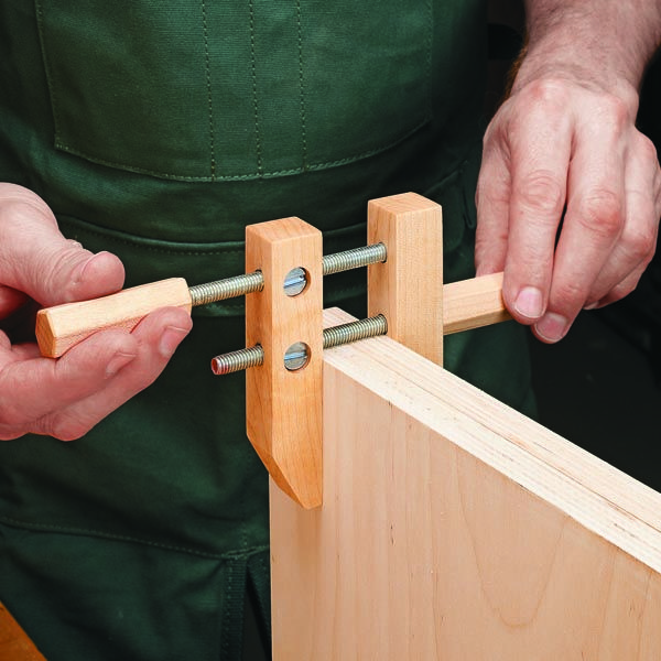 Diy Workbench Upgrades: 210 Best Images About Workshop Clamp Designs & Gluing