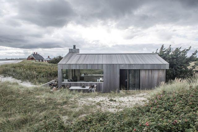 ... om Arkitektur Hus på Pinterest  Moderna Hus, Hus och Husdesign