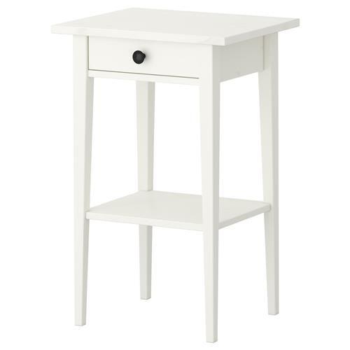 HEMNES Κομοδίνο - IKEA