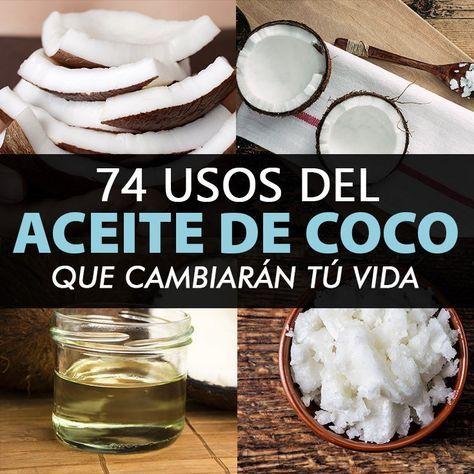 El aceite de coco es uno de los alimentos más versátilesdel planeta. No solo es mi aceite favorito para cocinar, sino también se usa desde tratamiento de belleza hasta medicina natural. En muchas regiones de