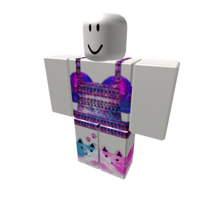 roblox girl clothes free