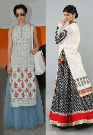 Useful tips for making unused Saree as trending dress. For More: https://mehtasareecentre.joomla.com/2-blogs/10-repurpose-of-your-favourite-but-out-of-trend-saree