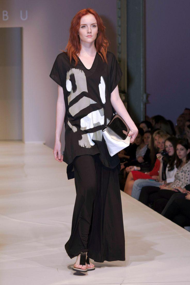 NUBU - Elle Fashion Show 2014 http://www.budapestwithus.hu/elle-fashion-show-2014/