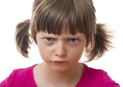 #capricci dei #bambini come gestirli?