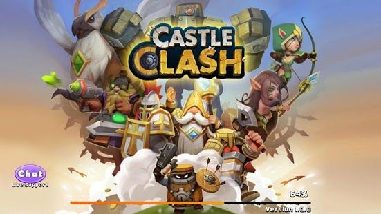 You discover how exciting all gaming expertise is, in case you play game titles. Yet, whether you certainly are a beginner at computer games or an expert, understanding more regarding game titles can actually help your entire gaming experience. This piece will educate you all you got to find out about computer games. >> Castle Clash Hack --> http://allhack4u.com/castle-clash-hack-cheat/