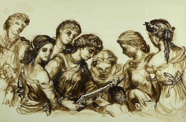 Antonin-Prochazka-Czech-Artist-Painter-Tres-Bohemes (36)