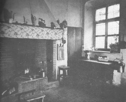 46 fantastiche immagini su vecchie cucine su pinterest for Ricerca avanzata planimetrie della casa