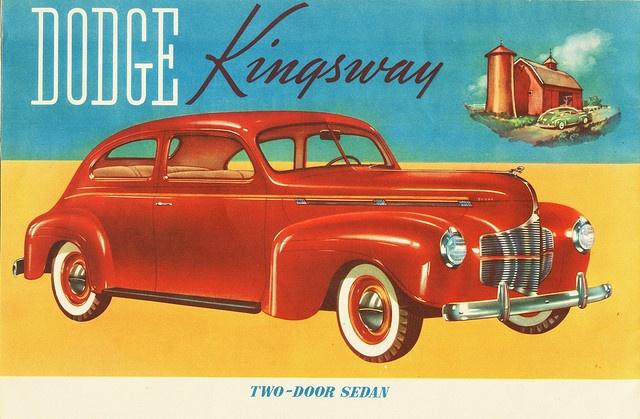 148 best dodge 1925 1949 images on pinterest old for 1940 dodge 2 door sedan