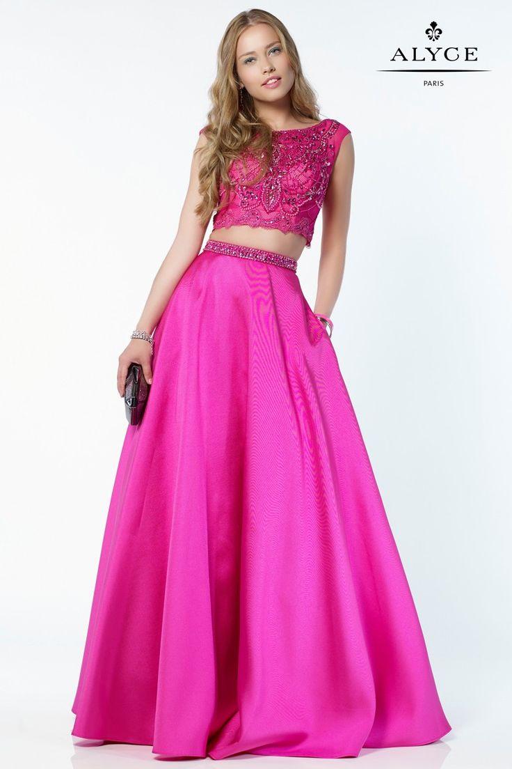 22 best Maria flor images on Pinterest | Formal dresses, Tea length ...