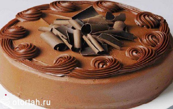 Крем для торта из сливок - как приготовить сливочный крем для торта