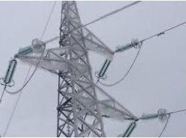 Začeli z odpravo posledic škode na elektroenergetskem prenosnem omrežju.