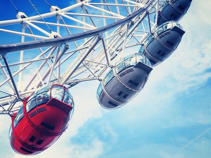 London Eye _ London