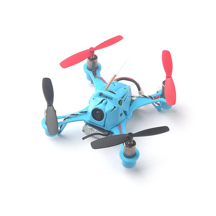 Eachine QX90C Pro with F3 Betaflight OSD Buzzer Telemetry Micro FPV Racing Drone Quadcopter BNF