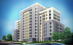 Eastern Europe On The Rise: Romania's Second Largest City Welcomes New Green Luxury #Residential Development