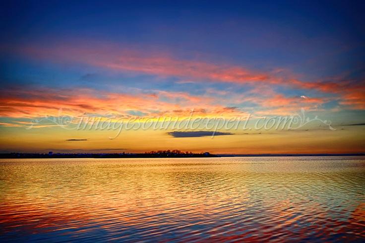 hdr sunset, sonnenuntergang, coucher du soleil, apus,